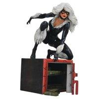 Marvel Gallery Black Cat PVC Figure Statue