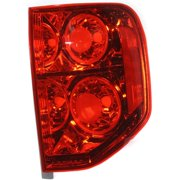 <b> New Tail Light Assembly Passenger Side Fits 2003-2005 Honda Pilot HO2801154 33501S9VA02 <b>