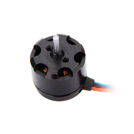HobbyFlip Brushless Motor WK-WS-13-002 Spins Both Ways Counter and Rodeo 110-Z-11 Compatible with Walkera