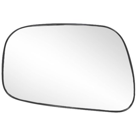88175 Fit System 02 06 Toyota Camry Replacement Mirror Glass With