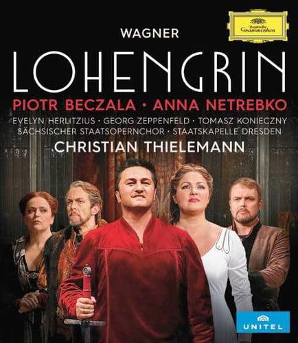 Lohengrin WWV 75 (4K Ultra HD)