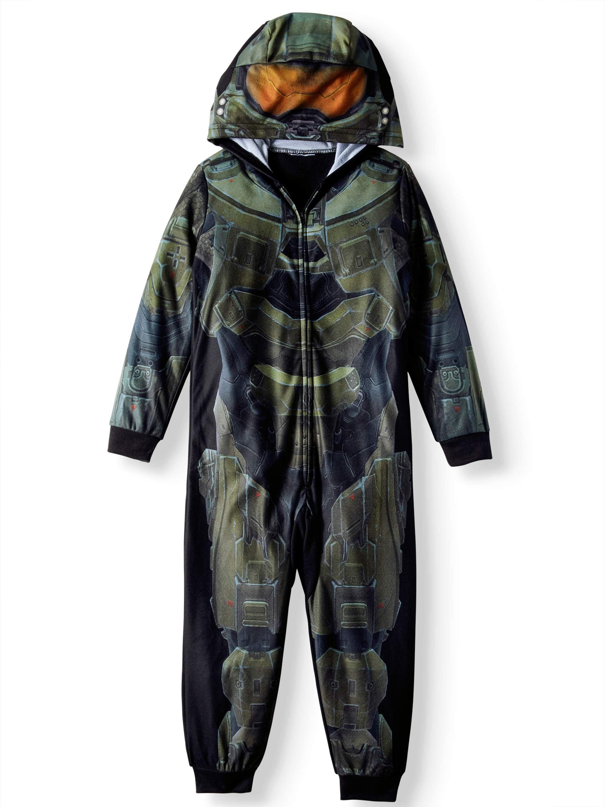 HALO Union Suit Pajama (Big Boy & Little Boy)