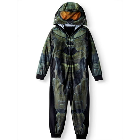 - HALO Union Suit Pajama (Big Boy & Little Boy)