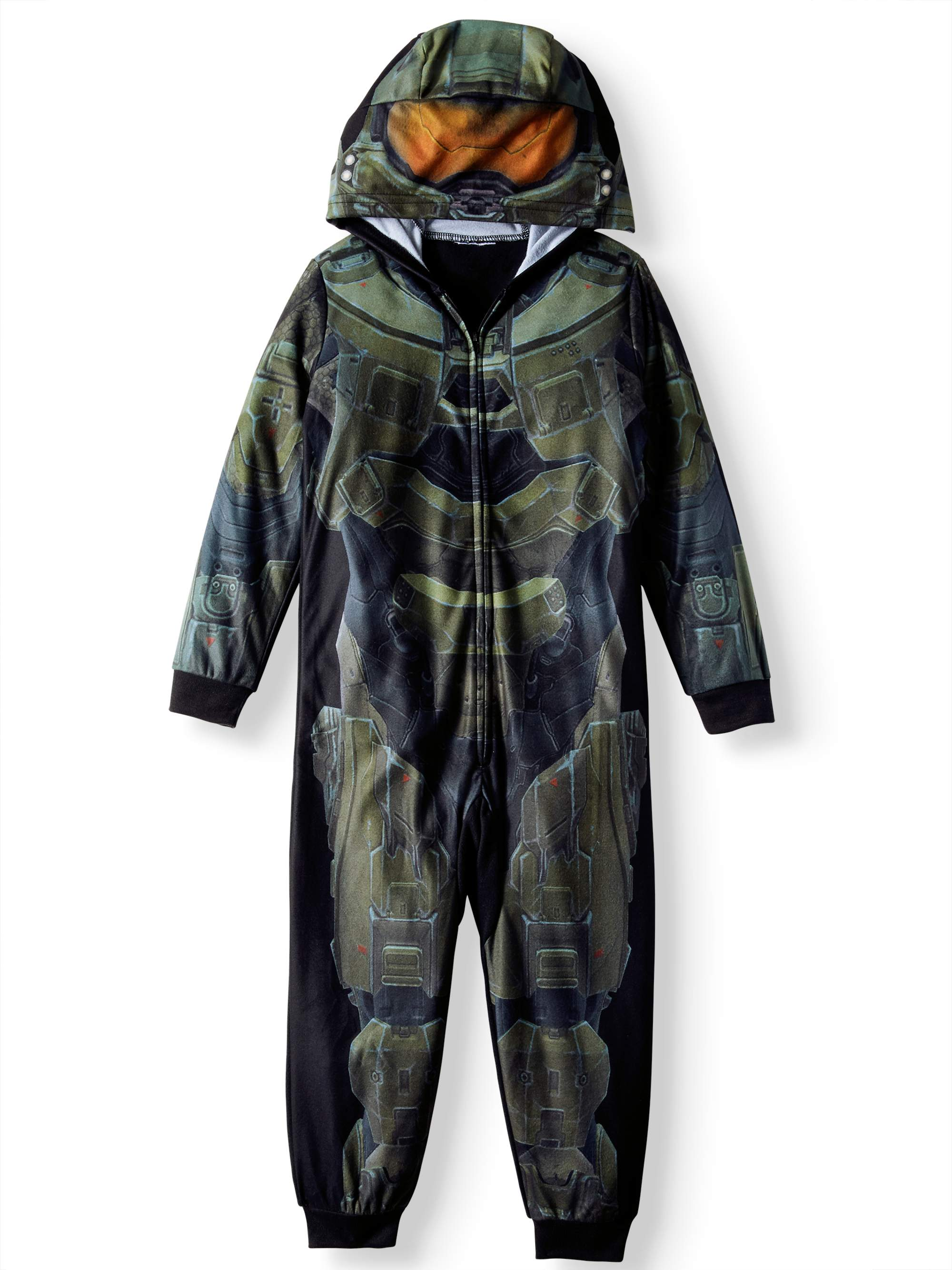 HALO Union Suit Pajama (Big Boy & Little Boy)