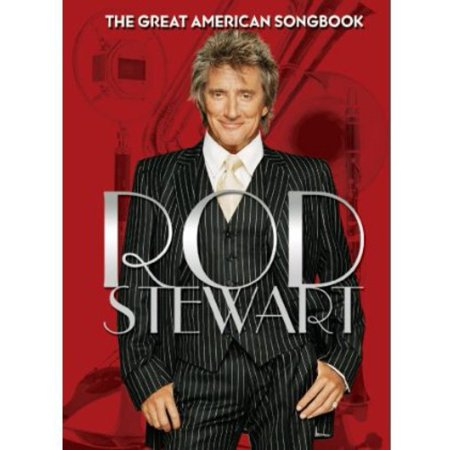 Great American Songbook Book (CD)