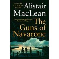 The Guns of Navarone (Paperback)