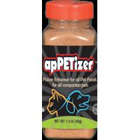 ApPetizer Tast Enhancer 100% Natural Bonito Fish Food Topper