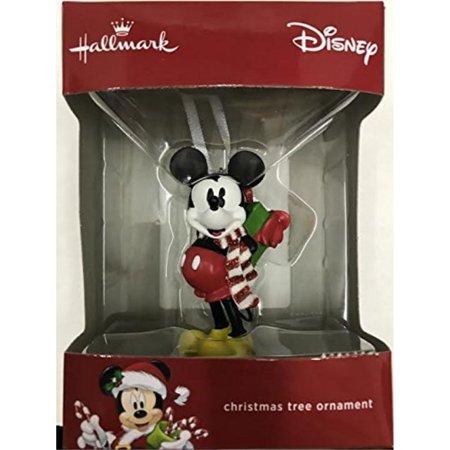 hallmark 2016 mickey mouse christmas ornament ()