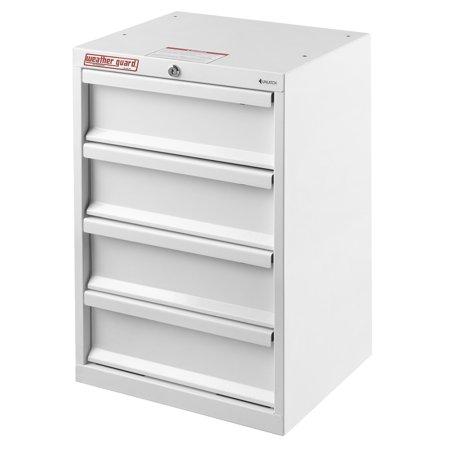 Weather Guard (Werner) 9924-3-02 Storage Cabinet - image 1 de 1