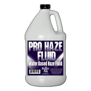 Froggys Fog Pro Haze Fluid - HFG High Performance Water Based Haze Juice - 1 Gallon