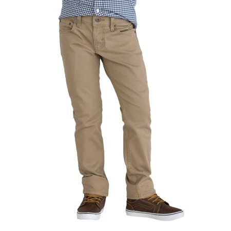 1184911fd Signature by Levi Strauss & Co. - Skinny Fit Jeans (Little Boys ...