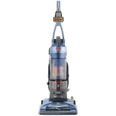 Hoover WindTunnel Pet Rewind Bagless Upright Vacuum,