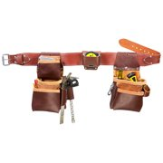 Occidental Leather 6100TXL Extra Large Pro Trimmer with Tape