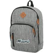 Miami Marlins New Era Cram City Backpack - OSFA