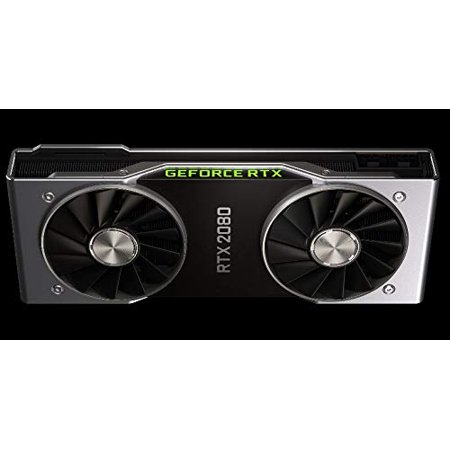 Nvidia GeForce RTX 2080 Founders