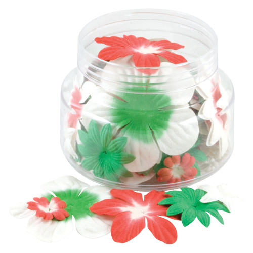 Alvin and Co. Irene's Garden Jar Obloom (Set of 60)