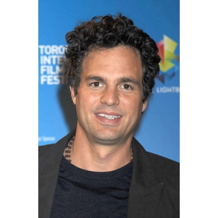 Hotel Photo - Mark Ruffalo At The Press Conference For What DoesnT Kill You Press Conference Sutton Place Hotel Toronto On September 10 2008 Photo By Kristin CallahanEverett Collection Photo Print