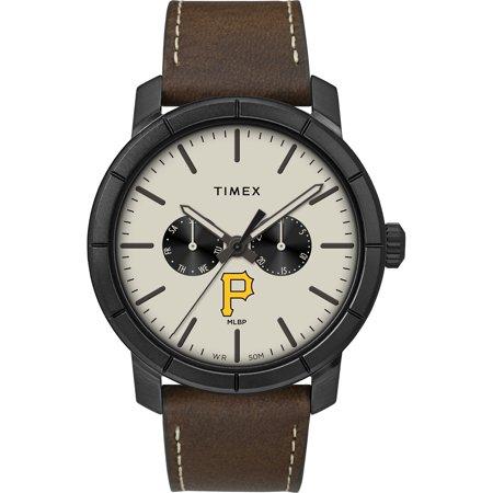 Pittsburgh Pirates Schedule Watches Pirates Schedule Watch