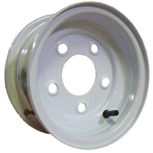 Hi-Run Nb2002 Trailer Wheel, 8X3.75 5-4.5
