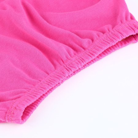 Elastic Tube Mini Dress Strapless Stretch Tight Body-con Seamless One Size - image 3 of 8