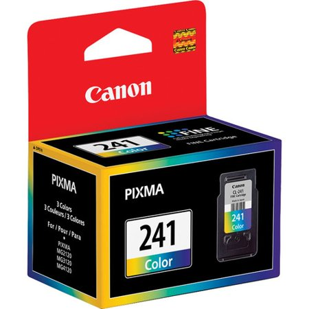 Canon CL-241 Color Ink Cartridge 5209B001 ()