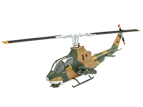 """Revell Revell04954 13.5cm """"bell Ah-1g Cobra"""" Model Kit by Revell"""