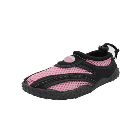 Easy USA Kids Athletic Water Shoes (Toddler/Little Kid/Big Kid) ()