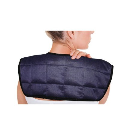 Hot/cold Temerature for Neck And Shoulder Wrap Relif for Sore Stiff Necks Shoulders And (Best Treatment For Stiff Neck And Shoulders)