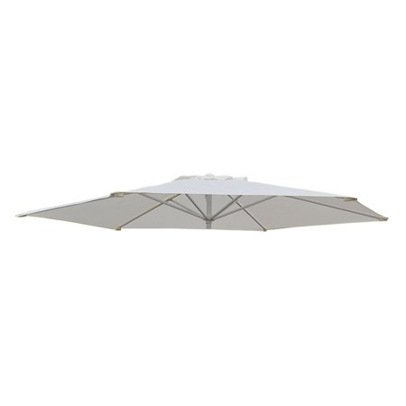 Sunrise 8 Ft Patio Umbrella Replacement Canopy Cover Walmartcom