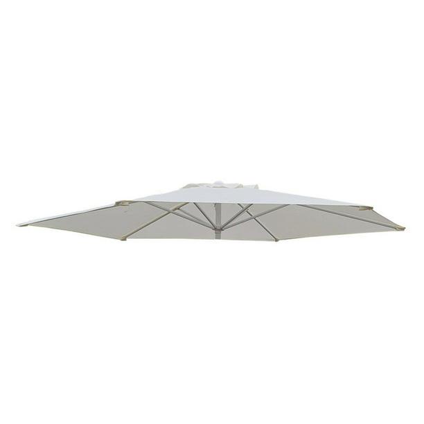 sunrise 8 ft patio umbrella replacement canopy cover