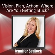Vision, Plan, Action - Audiobook