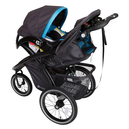 Baby Trend Expedition Premiere Jogger Travel System - Piscina