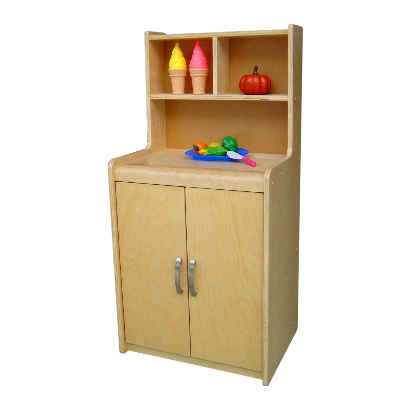 Image of A+ Childsupply 19 in. Cupboard