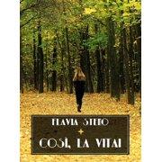 Così, la vita! - eBook