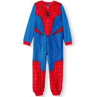Boy's Spider-Man pajama blanket sleeper (little boy & big boy)