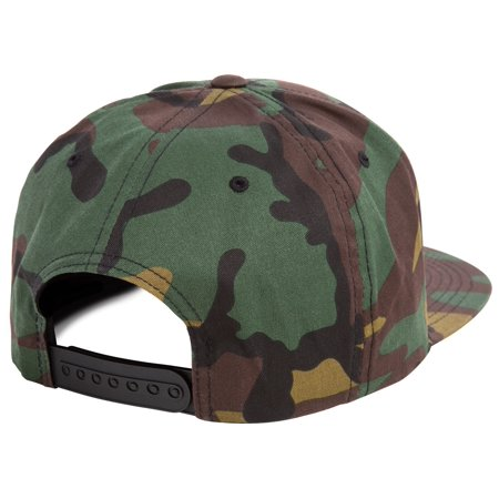 da58354145b044 Flexfit 6089M Heather Grey Premium Classic Snapback Hat   Walmart Canada ?