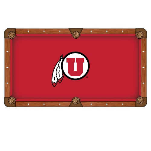 Utah Pool Table Cloth