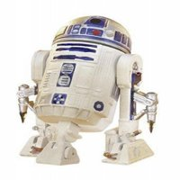 """Star Wars Revenge of the Sith: 3-3/4"""" R2-D2 Action Figure"""