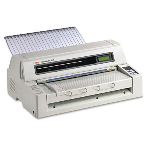 Ml8810 18pin Wide 720cps Par Usb 120/240 Epson/ibm/ml Efps (62426501)