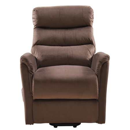 Electric Power Lift Chair Recliner Sofa Chair Remote