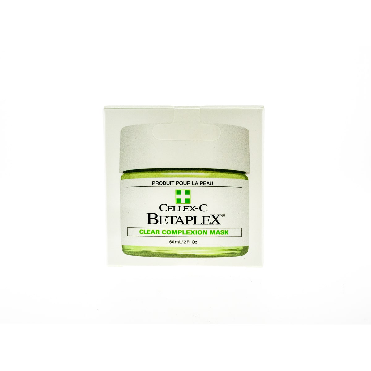 Cellex-C  Betaplex 2-ounce Clear Complexion Mask