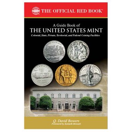 A Guide Book of the United States Mint 1968 United States Mint