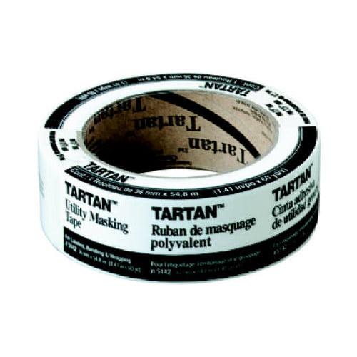 3M COMPANY 5142-36A 36MMx55M Utility Mask Tape