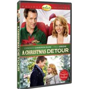A Christmas Detour by