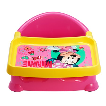 Disney Minnie Mouse 3-in-1 Booster Seat