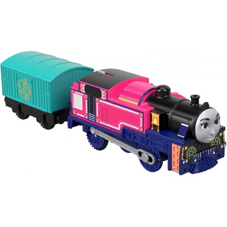 Thomas & Friends TrackMaster Motorized Ashima the Train Engine