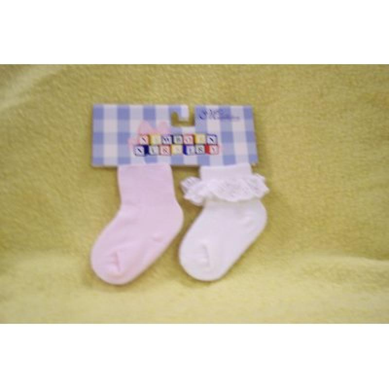 Lee Middleton Baby Play Doll Socks Walmart