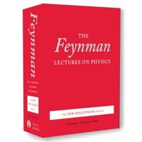 The Feynman Lectures on Physics, boxed set : The New Millennium Edition