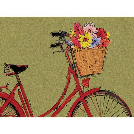 Better Homes And Gardens 18 Quot X 24 Quot Polytop Bicycle Door