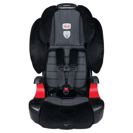 Britax Pioneer 70 Combination Harness 2 Booster Car Seat